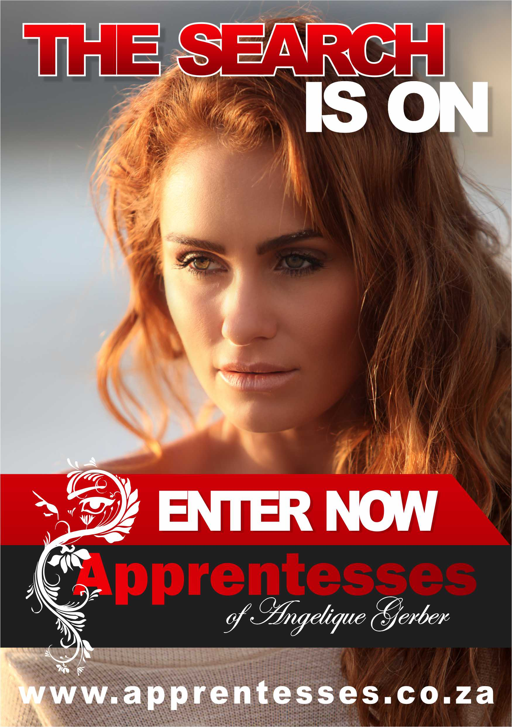 Peri-Peri-Creative-Apprentesses-of-Angelique-Gerber A5 Advert Small_1