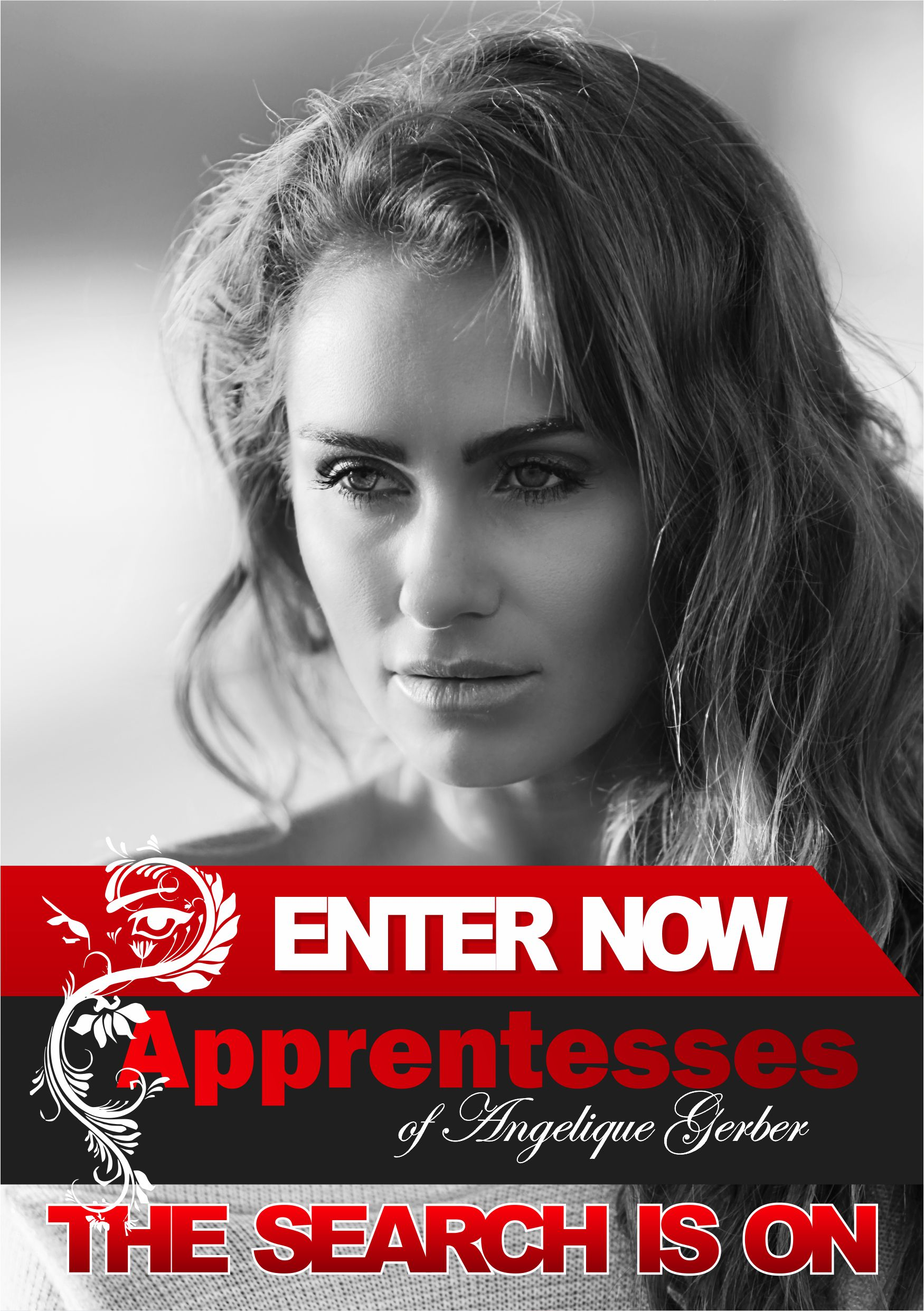 Peri-Peri-Creative-Apprentesses-of-Angelique-Gerber A5 Advert Small_2