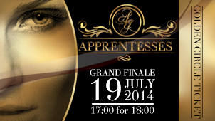 Peri-Peri-Creative-Apprentesses-of-Angelique-Gerber Golden Circle ticket