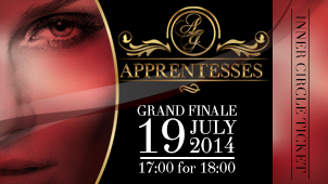 Peri-Peri-Creative-Apprentesses-of-Angelique-Gerber Inner Circle ticket