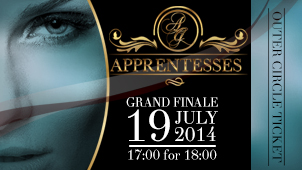 Peri-Peri-Creative-Apprentesses-of-Angelique-Gerber Outer Circle ticket