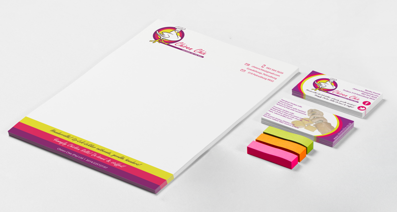 Peri-Peri-Creative-Chiren-Chix-Business-card-&-letterhead