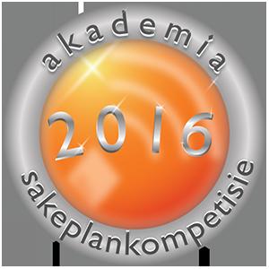 Peri Peri Creative - Akademia Sakeplankompetisie 2016 logo