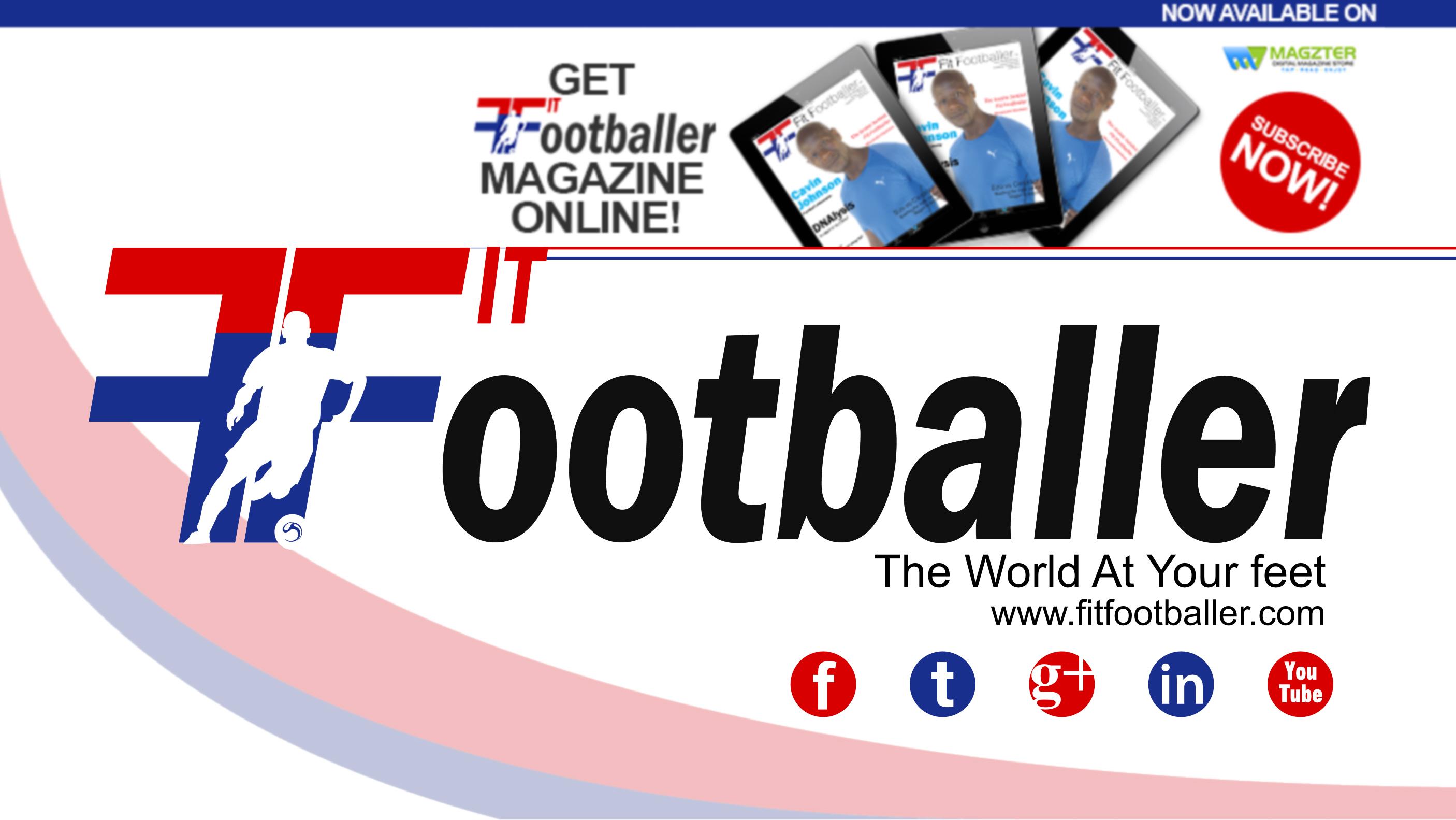 Peri Peri Creative-Fit Footballer-Google+ banner