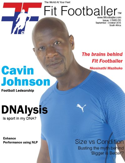 Peri Peri Creative-Fit Footballer-Magazine-cover