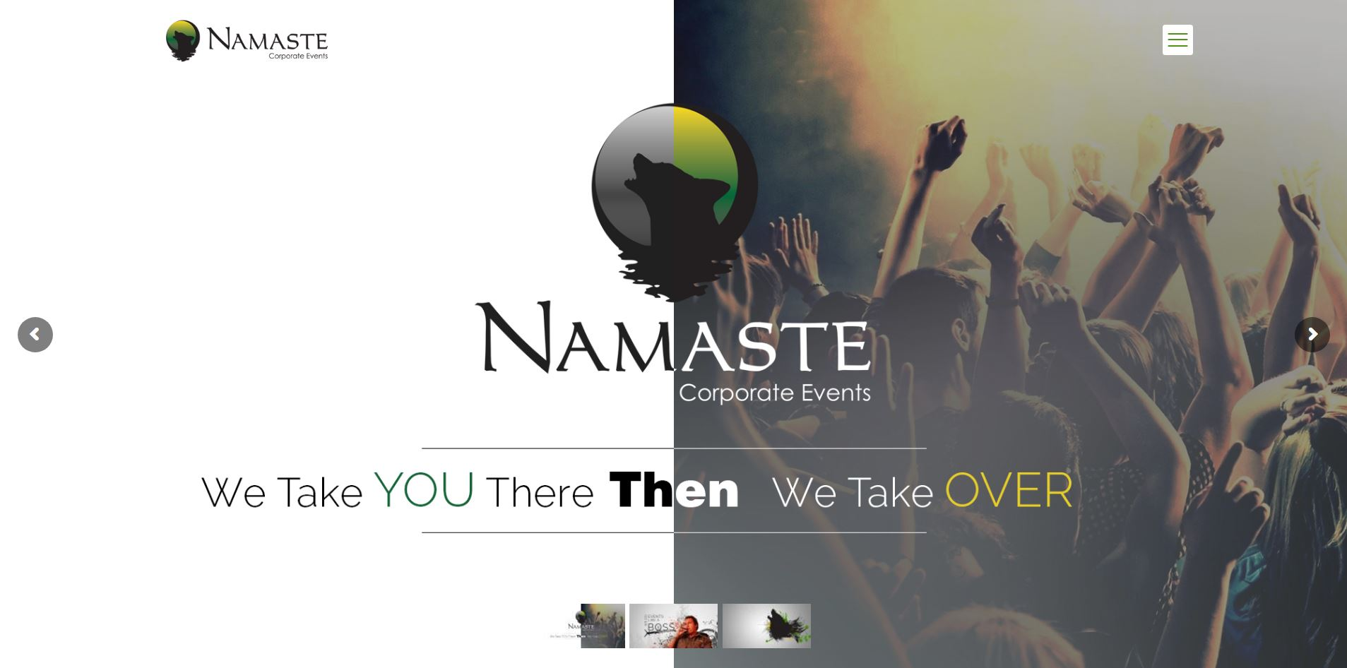 Peri Peri Creative-Namaste Corporate Events-web banner main