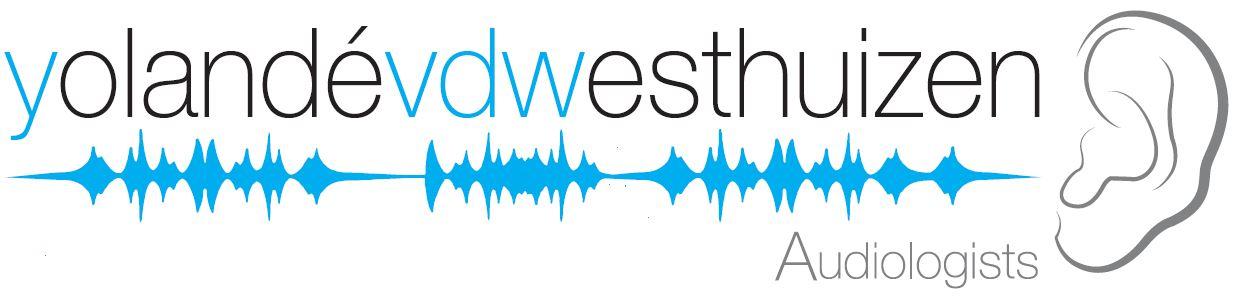 Peri Peri Creative-Yolande van der Westhuizen Audiologists-logo