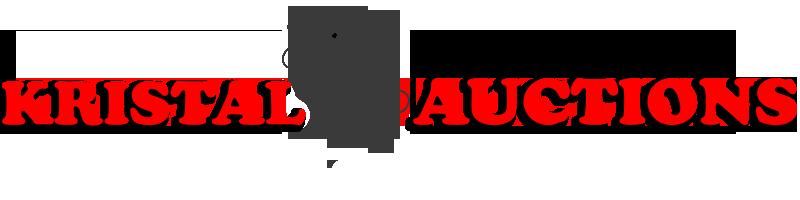 Peri Peri Creative kristal auctions logo