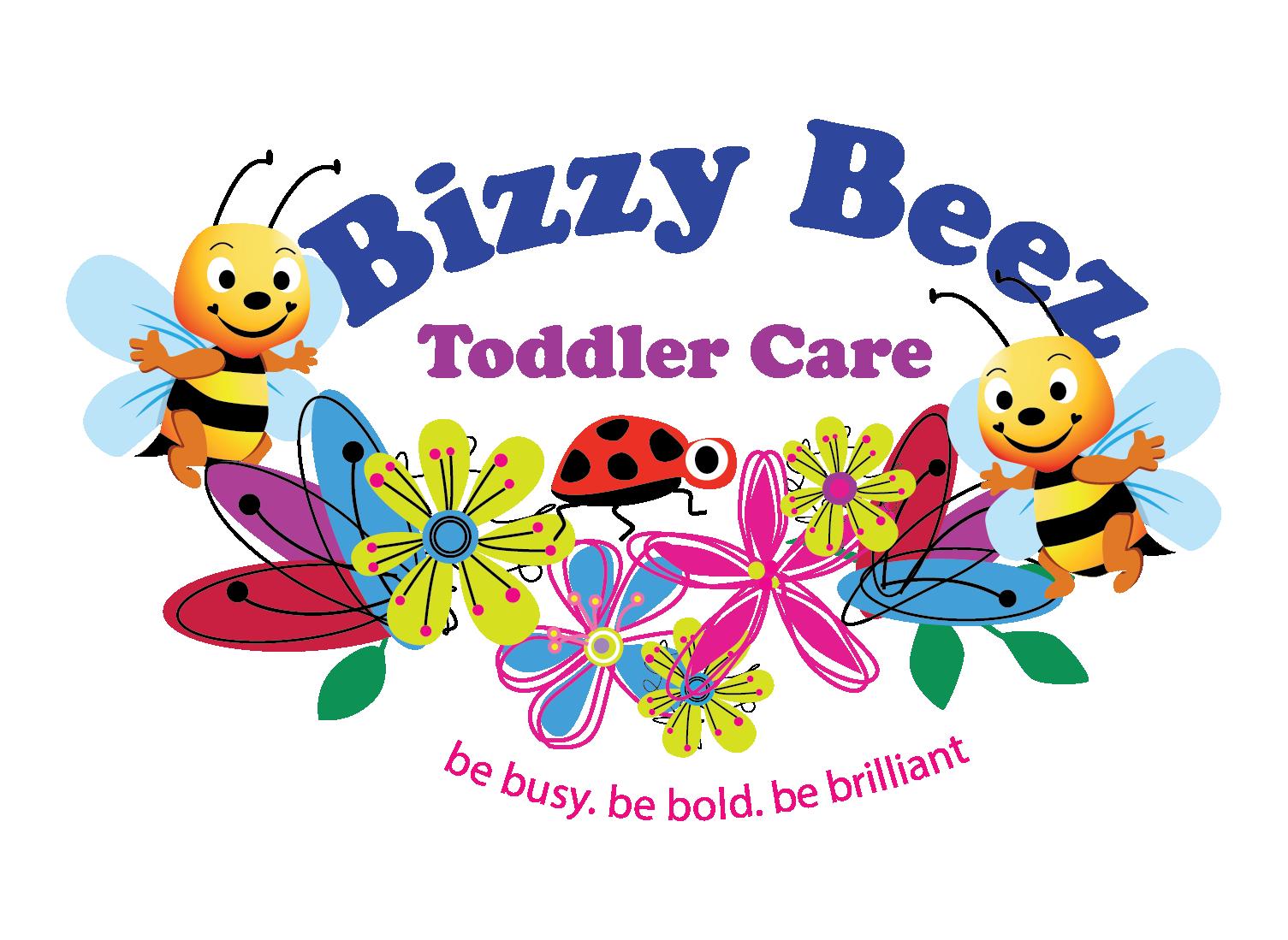 Peri Peri creative - Bizzy Beez Logo-06