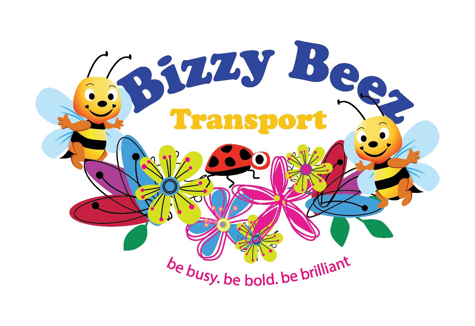 Peri Peri creative - Bizzy Beez Logo-10