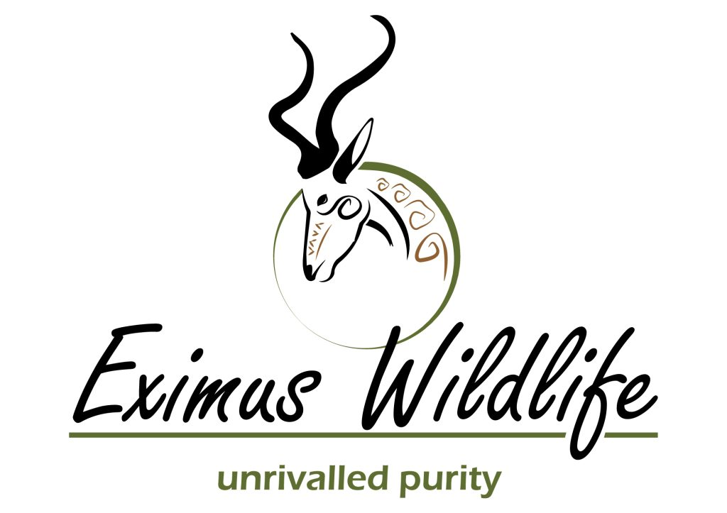 Peri Peri creative - Eximus wildlife cover