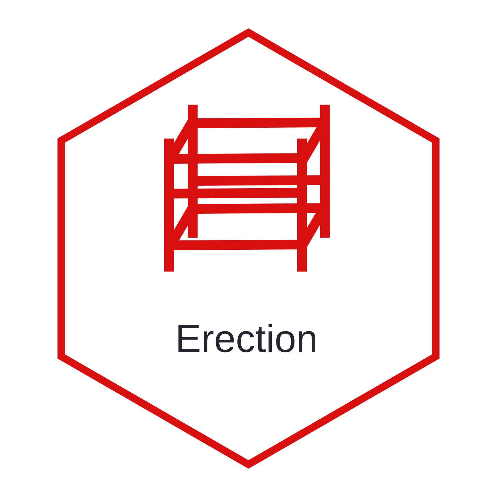 Peri Peri creative - LTS Structural-icon-Erection