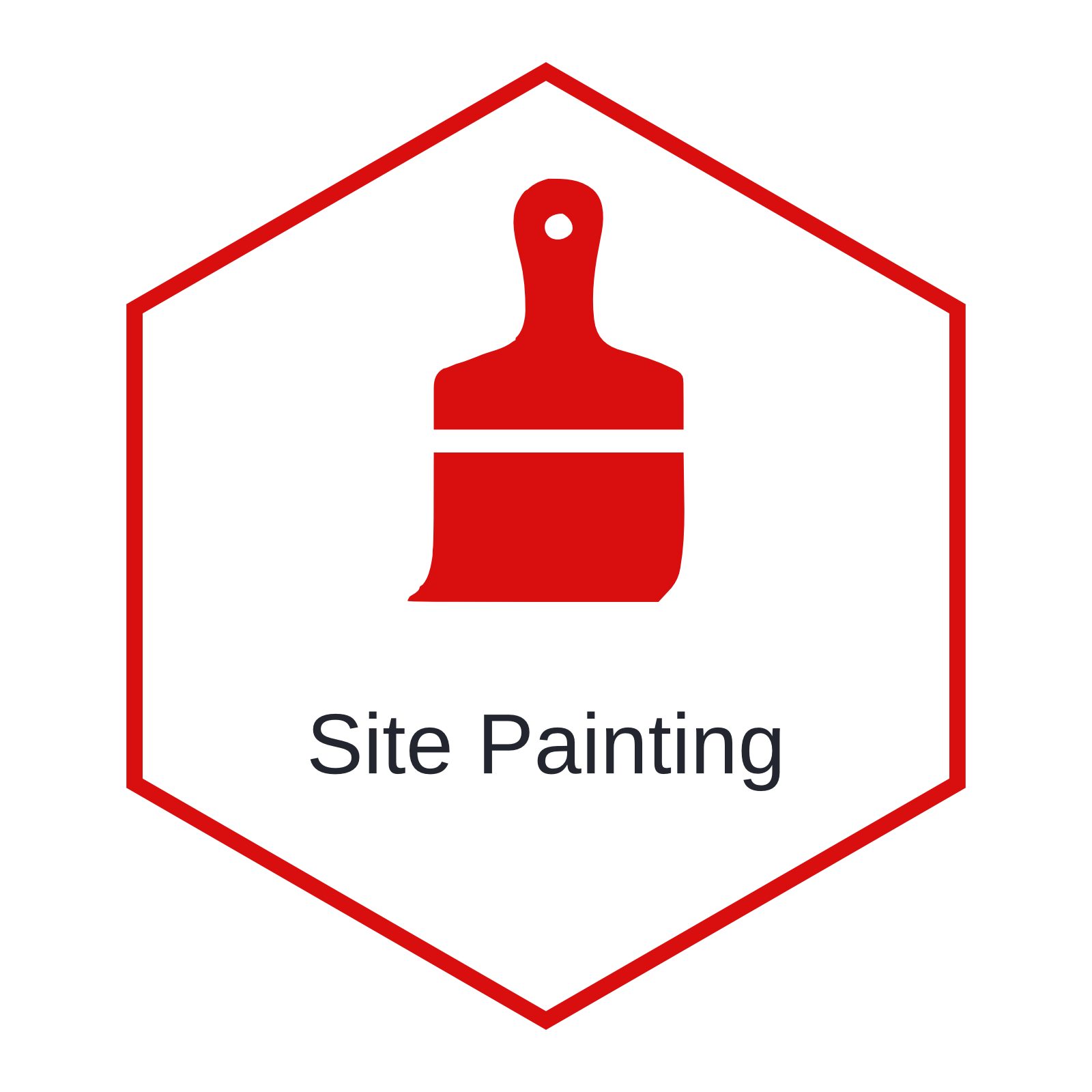Peri Peri creative - LTS Structural-icon-Site Painting