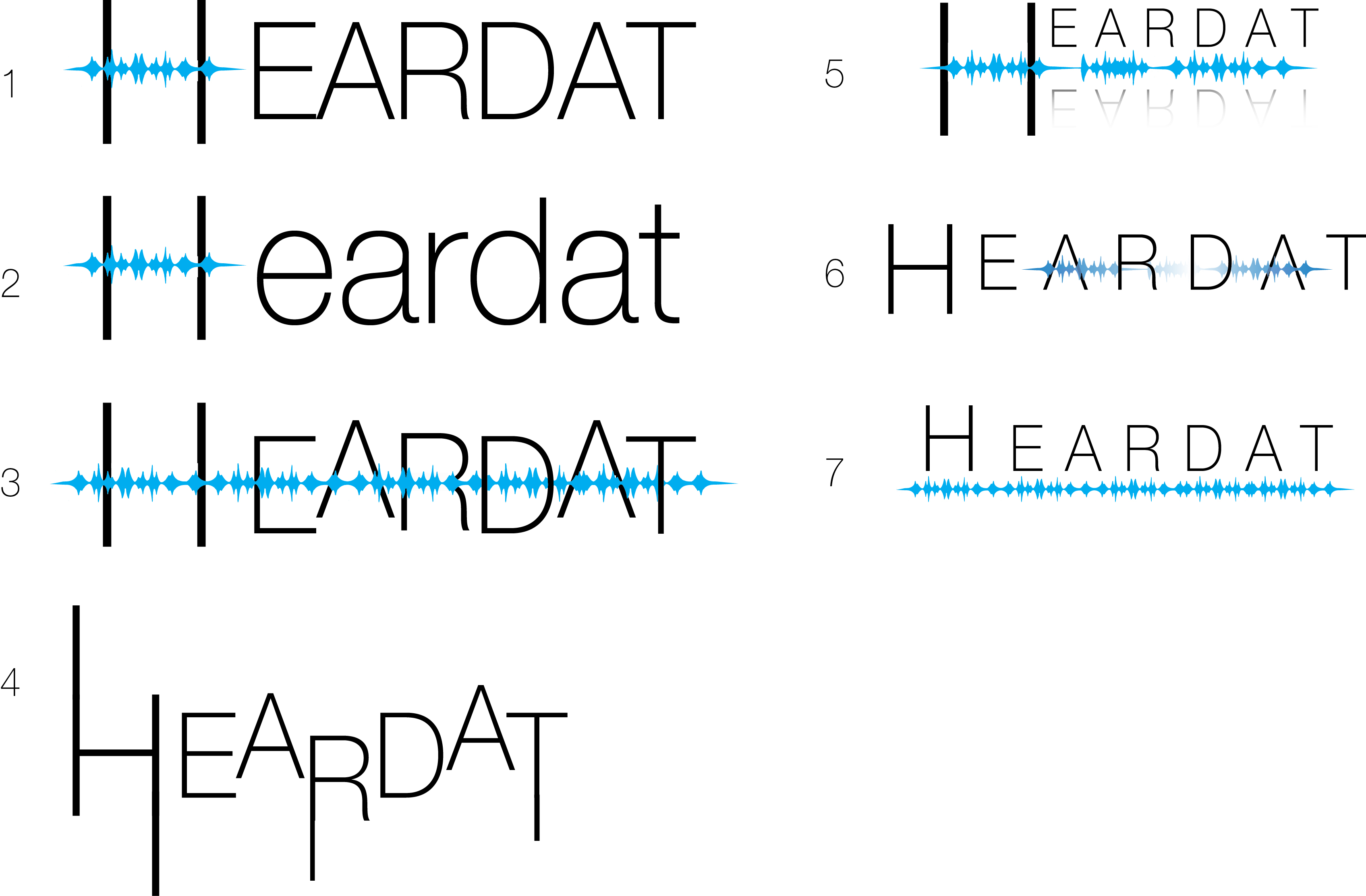 heardat logo opsies