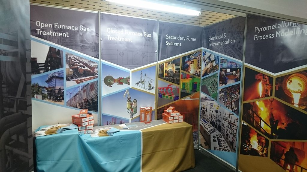 Peri Peri Cretive - Resonant Environmental - expo stand (2)